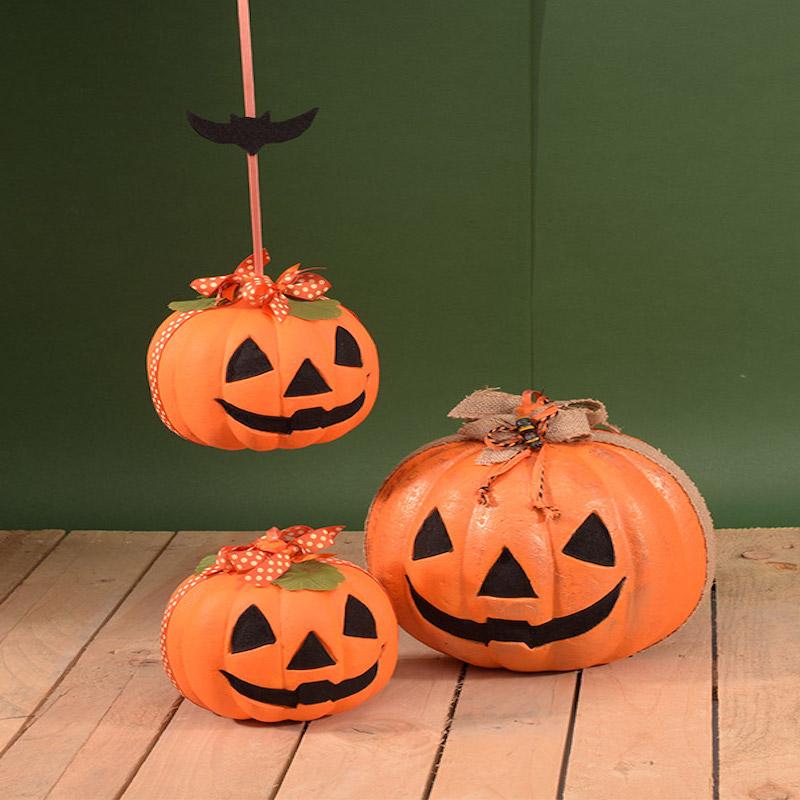 citrouille-papier-maché-halloween